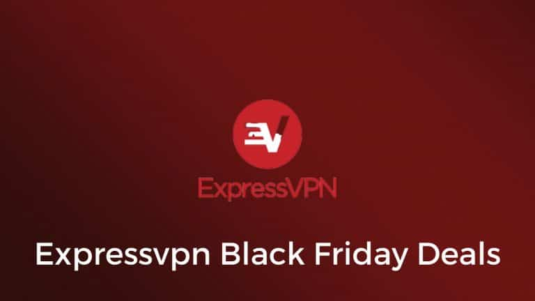 Express VPN Black Friday Deals 2020
