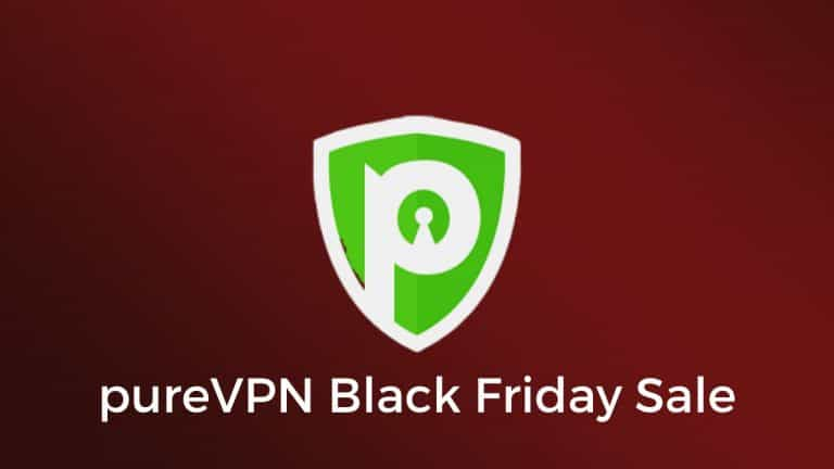 PUREVPN Black Friday Deals 2020